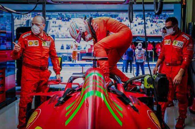 Formula 1: How to Become an F1 Driver…