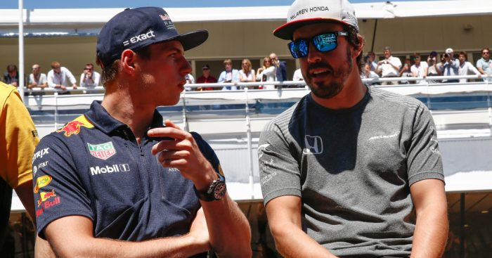 Which  F1 team could Fernando Alonso return to?