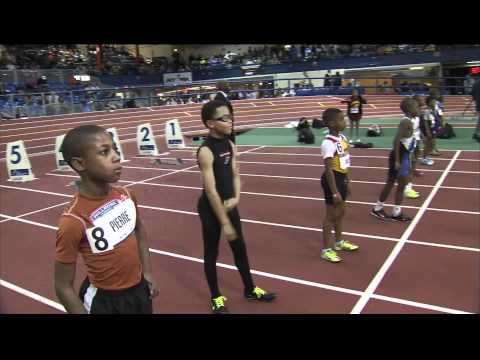 NYRR Fastest Kid on the Block – Boys