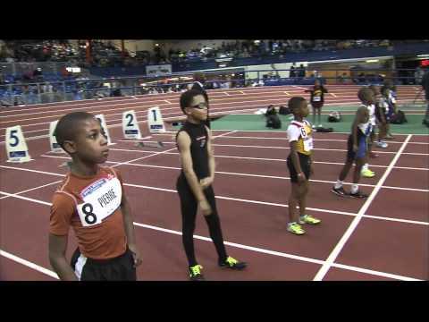 NYRR Fastest Kid on the Block – Boys