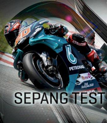 Arbolino tops internal most Moto3™ Valencia check