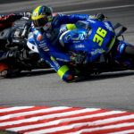 sepang-test:-miller-leads-mir-at-midday-on-day-2