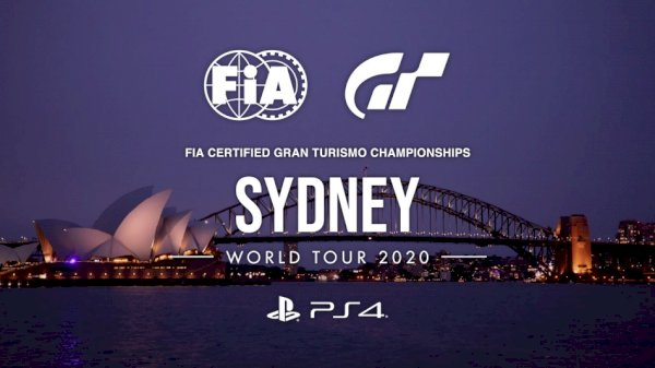 fia-certified-gran-turismo-championships-to-kick-off-in-australia