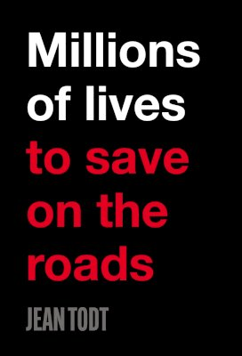 """""""Hundreds of thousands of are dwelling to assign on the roads"""" : a Avenue Security book by Jean Todt"""