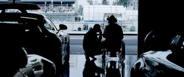 FIA Incapacity and Accessibility Payment supports disabled drivers by unique safety tools grant