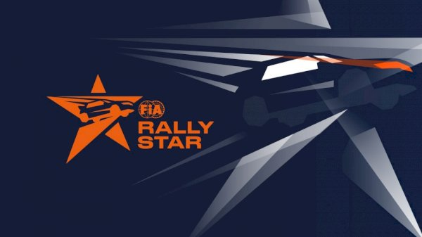 FIA RALLY STAR: LOOKING FOR TOMORROW'S CHAMPIONS