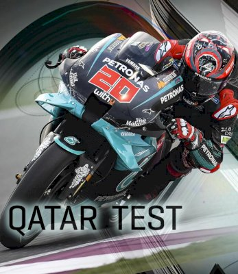 Viñales leads Quartararo midway by Day 3