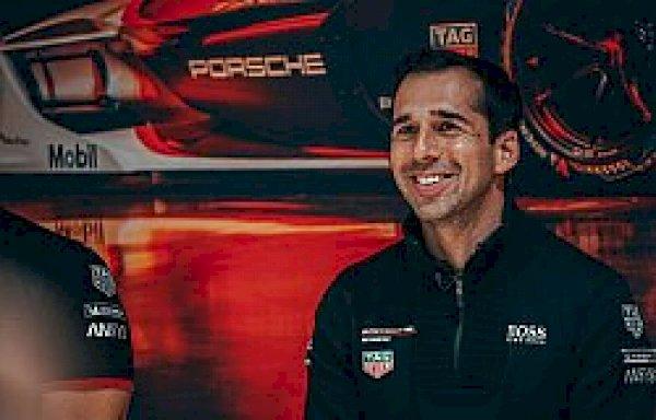 Porsche is confident in the Marrakesh E-Prix
