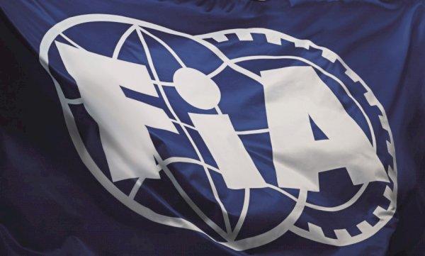 FIA concludes prognosis of Scuderia Ferrari System 1 Vitality Unit