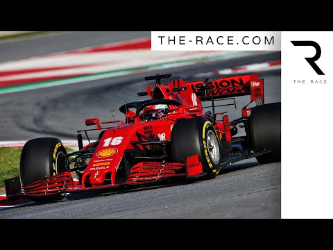 The questions raised by Ferrari's start to 2020 F1 testing