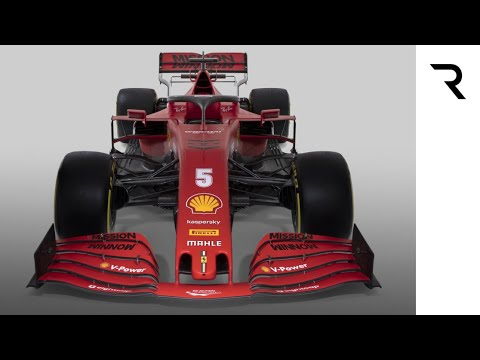 The verdict on Ferrari's 'extreme' 2020 F1 car