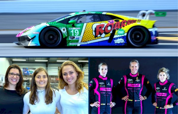 wim-–-three-women-folk-in-motorsport-fee-supported-crews-on-the-le-mans-grid
