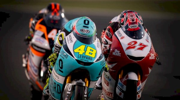 Moto2™ prepared to embark on yet every other ultra-aggressive season