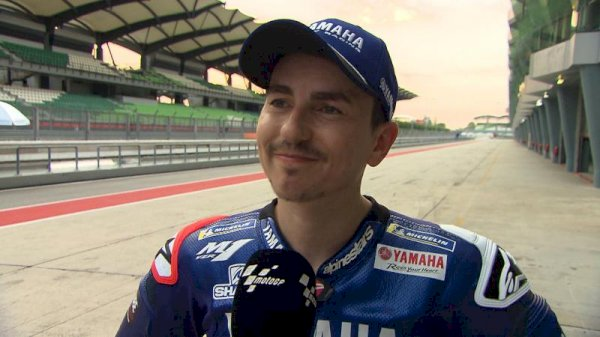 Lorenzo will wildcard for Yamaha at Catalan GP