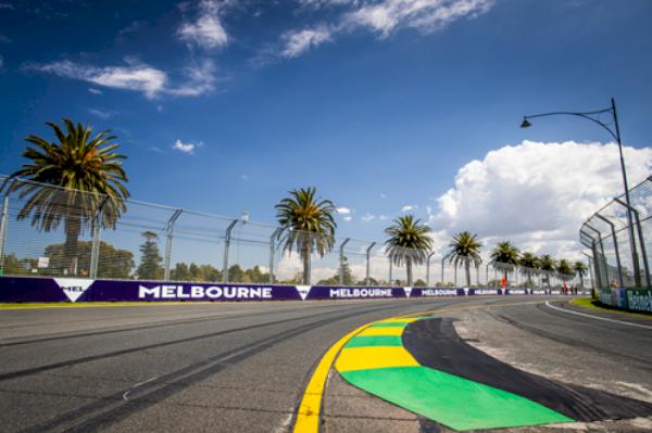F1 – AUSTRALIAN GP PREVIEW