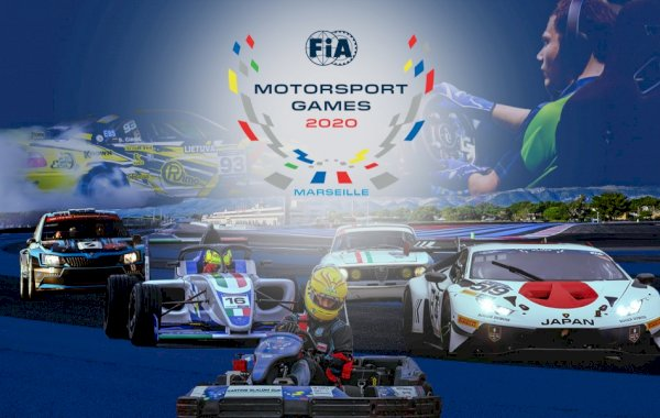FIA Motorsport Video games expands to fifteen disciplines for 2d model