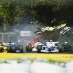 photo-gallery:-formula-1-season-opener-in-australia:-the-most-spectacular-crashes-in-melbourne
