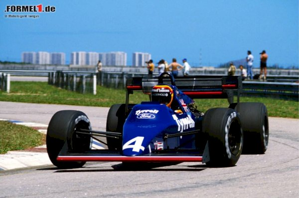 photo-gallery:-the-legendary-f1-debut-by-stefan-bellof-&-ayrton-senna