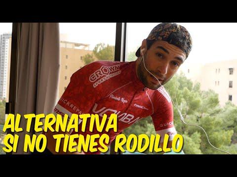 CONSEJOS PARA ENTRENAR EN CONFINAMIENTO Y MANTENER LA MOTIVACIÓN | DANIEL RACE