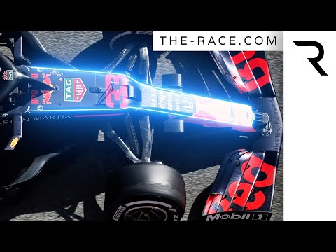 Why Red Bull can't copy Mercedes' DAS F1 innovation