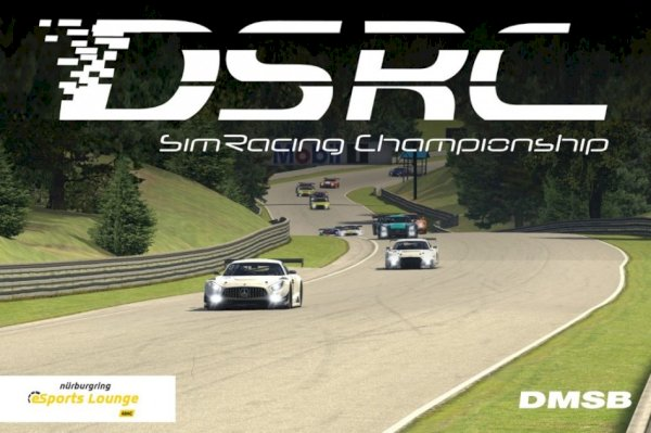 DMSB launches first national Digital Motor Sport Championship