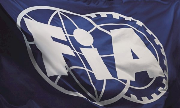 FIA President's particular letter to the Contributors golf equipment