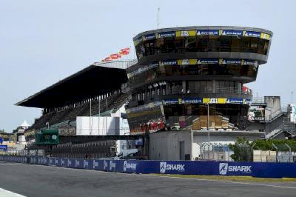 Speedweek and Northern Expertise Cup Spherical 1 cancelled