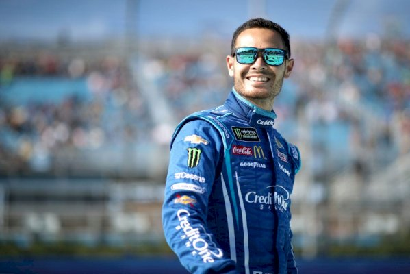 kyle-larson-makes-exercise-of-racial-slur-at-some-stage-in-esports-match-updates:-suspended,-apologizes,-credit-one,-mcdonalds-fall-sponsorship