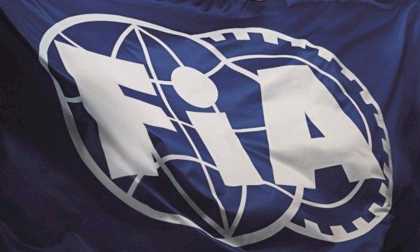 2020 FIA LURANI TROPHY CANCELLED