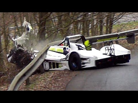 HillClimb Racing CRASH & FAIL