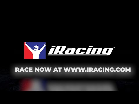 iRacing – Race From Home