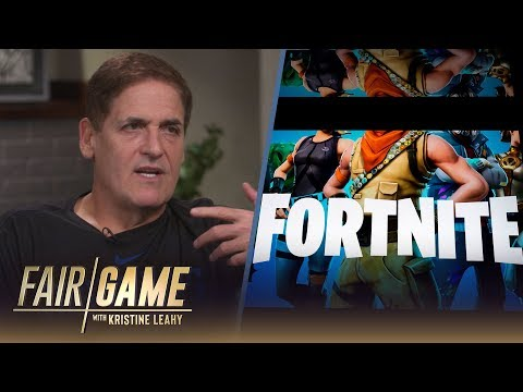 """Mark Cuban Thinks Owning an Esports Team in the U.S. is an """"Awful Business"""" 
