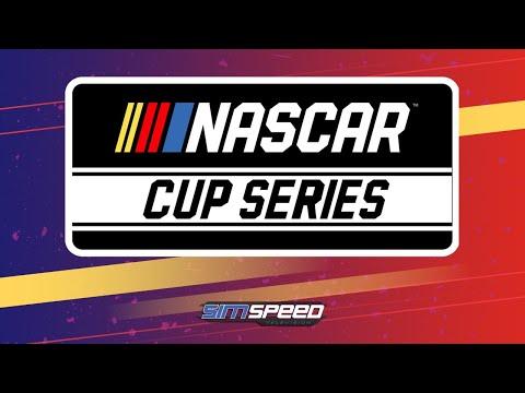NASCAR iRacing Series | Round 8 | Bristol Motor Speedway