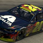 william-byron-captures-third-skilled-invitational-sequence-victory-with-behind-surge-at-digital-dover-worldwide-speedway
