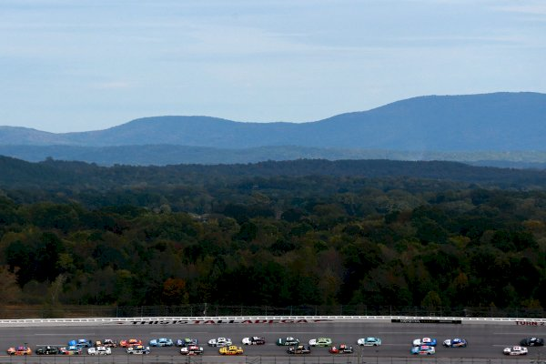 NASCAR feature to advance merit to Talladega Superspeedway with tripleheader weekend June 20-21