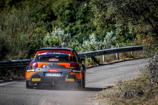 ERC – Six of the surely for flying Lukyanuk on ERC opener