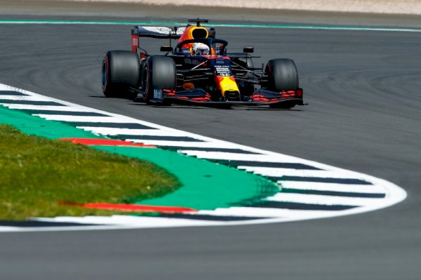 F1 – Verstappen tops first observe at Silverstone as Hulkenberg returns