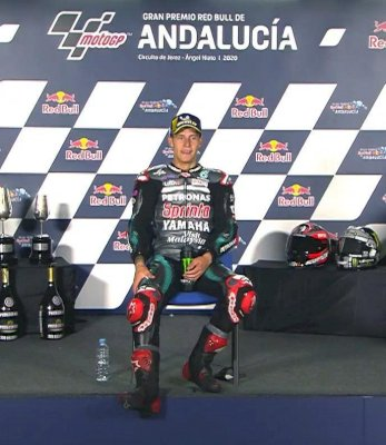 Rossi sets sights on 200 premier class podiums