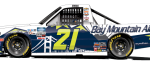 bay-mountain-air-joins-zane-smith-at-michigan-worldwide-speedway-for-friday's-truck-flee