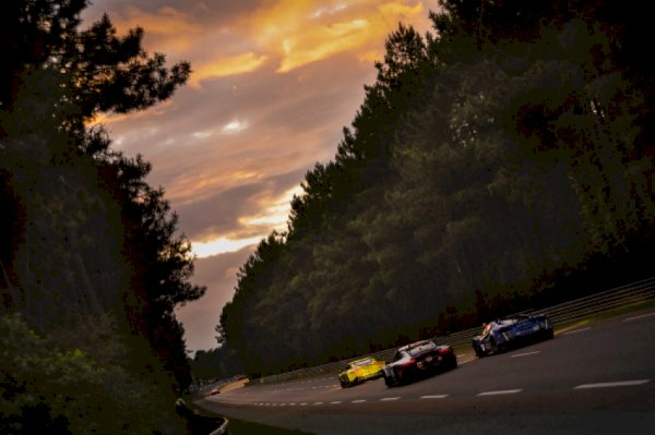 The 2020 24 Hours of Le Mans to be raced within the assist of closed doors