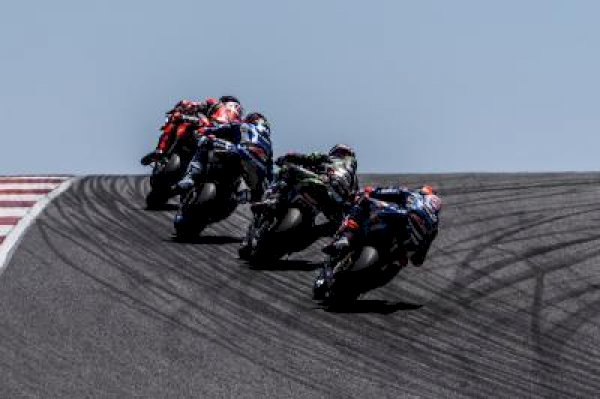 get-to-perceive-motogp's-contemporary-circuit:-portimao