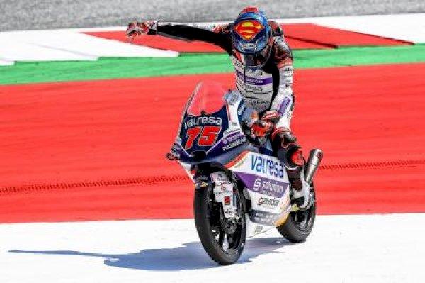 Liqui Moly to title sponsor Gran Premio de Teruel