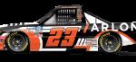 arlon-to-sponsor-brett-moffitt-at-dover-world-speedway