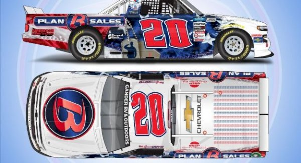 Notion B Sales broadcasts Spencer Boyd partnership and 2020 diecast