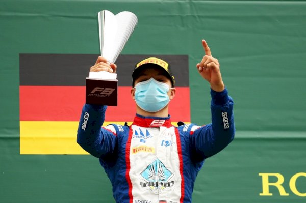 F3 – Zendeli roars to dominant first F3 dispose of, as Piastri steals Championship lead in Spa