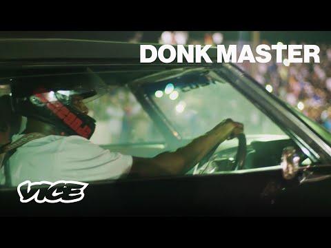 Donkmaster: The King of Big Rim Racing