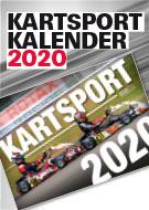 Kart-Kalender 2020