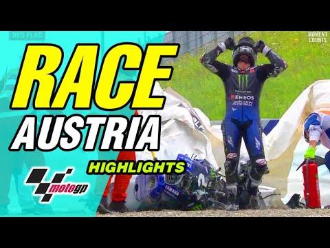 motogp 2020 austria styria race highlights