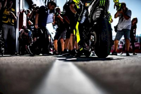 Ready to speed: the NTC residing out for the Sachsenring