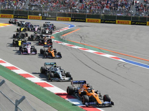 Formel 1 Live / Formula 1 Grand Prix Of Styria In Austria ...